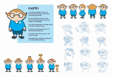 Martin Character Style Sheet by Lizardtongue73