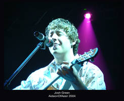 Josh Green by Aideon