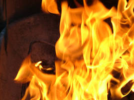 Fire Stock 4 by Aideon