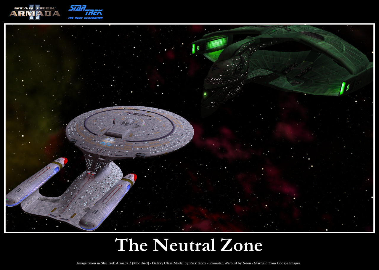 The Neutral Zone by DavidAkerson on DeviantArt