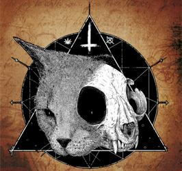 Purrrzum Symbol by Purrrzum