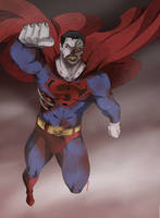 super zombie by pain16