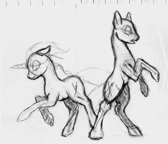 TWiFWM sketch by akurion