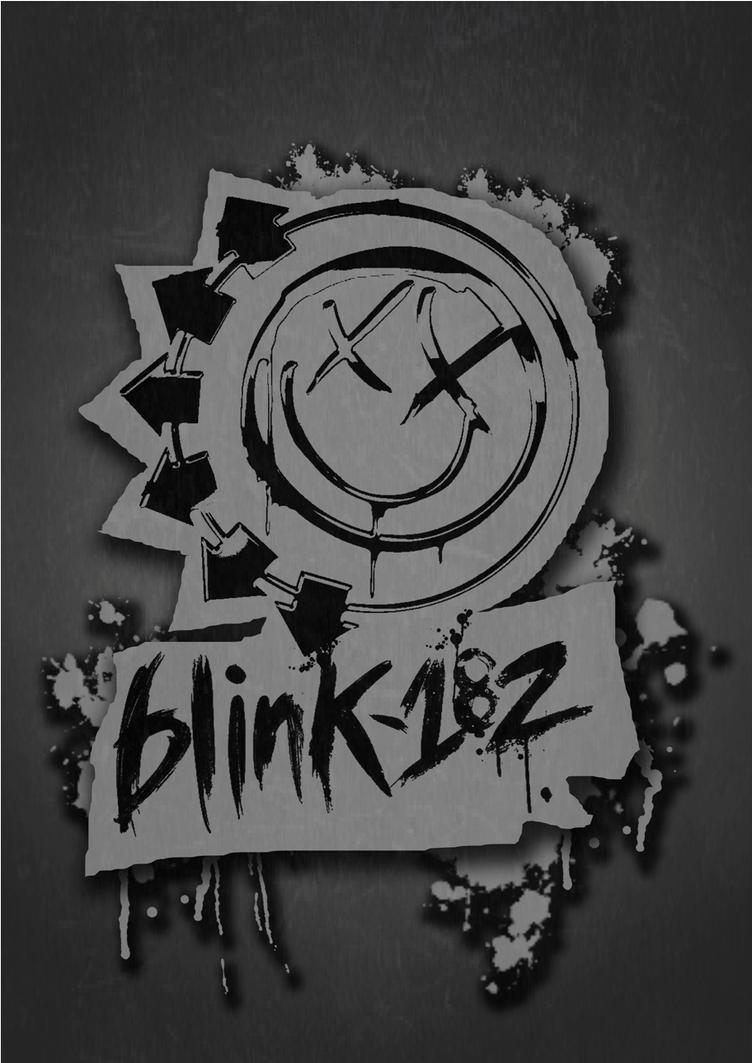 Blink182 by MynameisBlaze