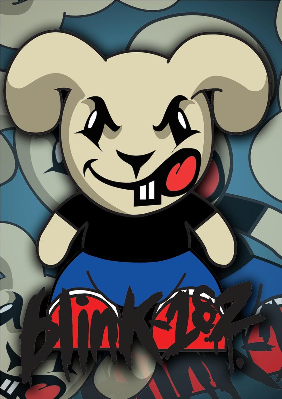 Bunny182 2nd by MynameisBlaze