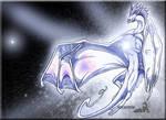 The Quasar Dragon