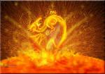 The SunSpot Dragon