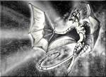 The Neutron Star Dragon
