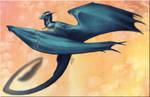 Req - Sky Blue Wings