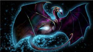 The Stellar Wind Dragon