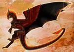Comish - Crimson Landing
