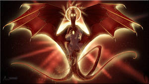 The HyperGiant Star Dragon