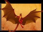 Comish - Sun in His Wings