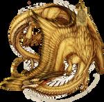 Eid Muzafr - Imperial Dragoness