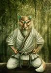 Comish - Own Dojo