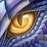 Eye-Con Comish - Inner Fire