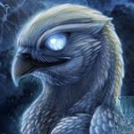 Icon Comish - Storm Flyer