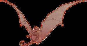 Sketch Comish - Destructive Scales by TwilightSaint
