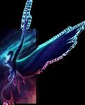 Comish - Cosmos Keeper