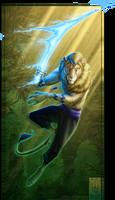 Comish - Citadel's Guardian