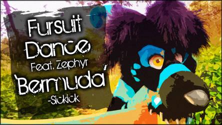 Fursuit Dance / Zephyr / 'Bermuda' // by TwilightSaint