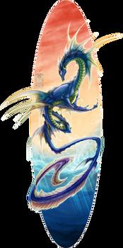 Comish - Ocean's Majesty