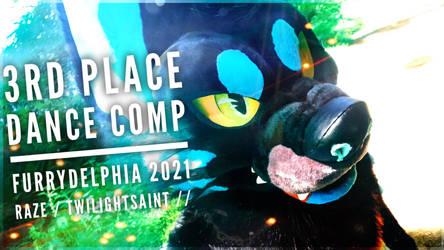 Furrydelphia 2021 Dance Competition / Raze //