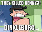 dinkleburg...