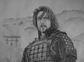 The Last Samurai by GregBHargreaves
