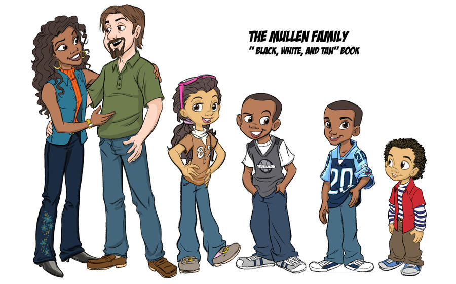 Tom Bancroft Character Design Book : Black white and tan designs by tombancroft on deviantart
