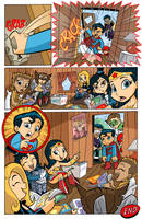 DCUElementary: pg 18 by tombancroft