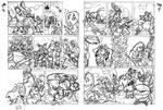 Mulan Comic, page 2