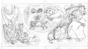 Lion King 1.5_pg8 and 9 spread