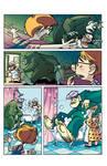 Mamaw and Bigfoot page 4