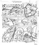 Kim Possible-1 pager