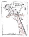 Lion King Week, Day 4: Simba