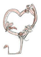 Mushu Valentine's, a little late by tombancroft