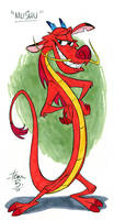 Mushu full body_Color
