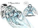 New Captain America