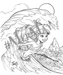 #MerMay is coming! by tombancroft