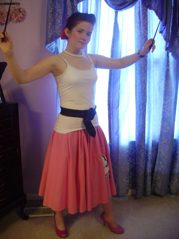 Cosplay Franny Robinson Full By Falling Pixie On Deviantart