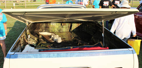 There's Gators In My Trunk! by Belvarius