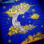 Luna mstica.