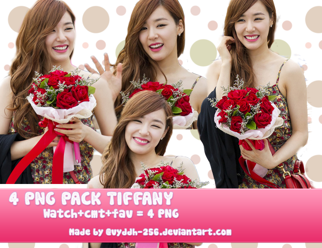 PNG TIFFANY PACK @made by vyddh-256.deviantart.com by vyddh-256