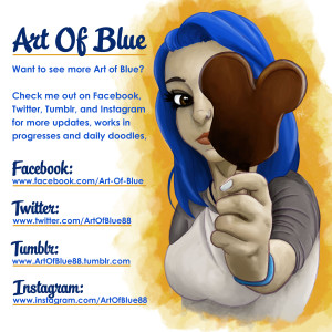 Art-Of-Blue's Profile Picture