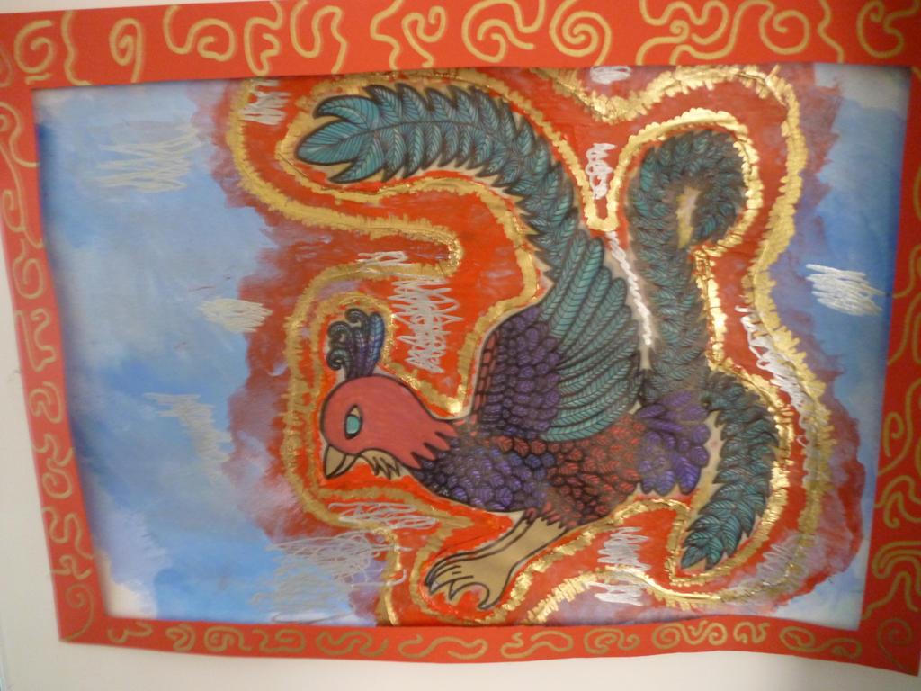 Sacred Blaze Rising by KorukiKonaru