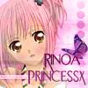 princessxRinoa_Amu Icon by demeters