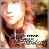 Lightning FFXIII - Icon.3 by demeters