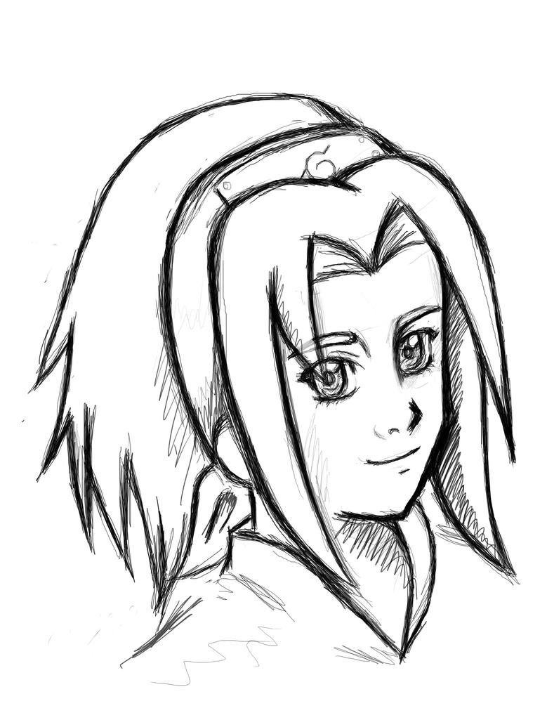 Sakura lineart BETA by demeters