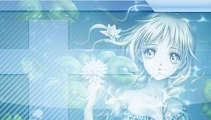 PSP wallpaper .I